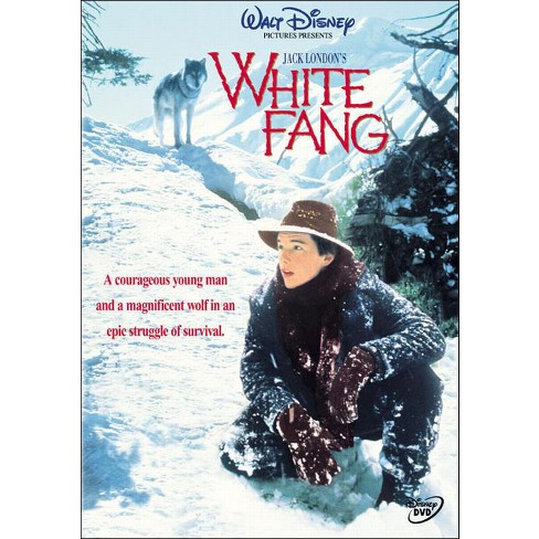 White Fang (DVD) - image 1 of 1