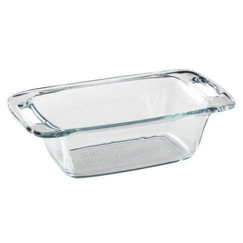 Pyrex 1.5qt Easy Grab Loaf Dish - image 1 of 3