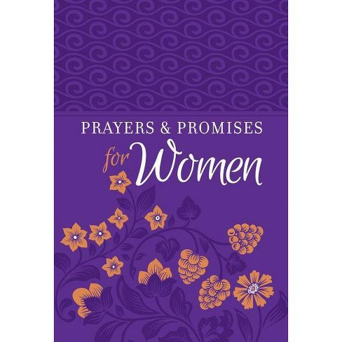 Prayers & Promises for Women - by  Broadstreet Publishing Group LLC (Leather_bound) - image 1 of 1