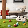 Bocce Ball Lawn Game Set - Hearth & Hand™ with Magnolia - image 2 of 4
