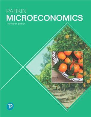 Michael Parkin Economics Book