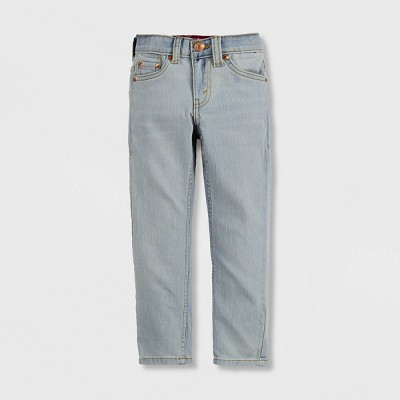 Levi's® Toddler Boys' 511 Slim Fit Flex Jeans