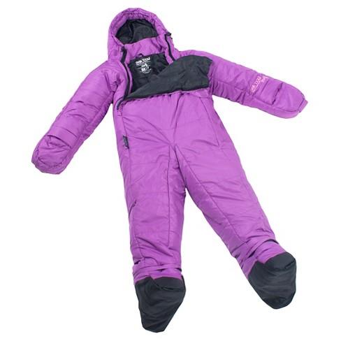 dec34ba47b3 Selk bag® 5G Lite Sleeping Bag - Twilight Violet (Small)