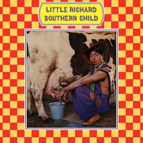 Little Richard - Southern Child (CD) - image 1 of 1