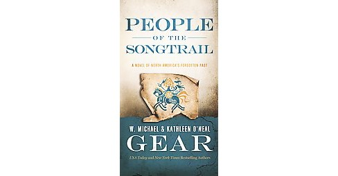 People of the Songtrail (Paperback) (W. Michael Gear) - image 1 of 1