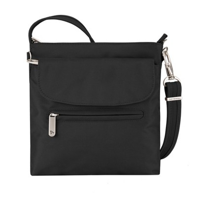 Travelon RFID Anti-Theft Mini Shoulder Bag