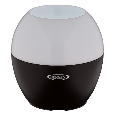 JENSEN Bluetooth Speaker with Color Changing LED Lamp (SMPS-560)