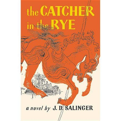 The Catcher in the Rye (Reissue) (Paperback) by J. D. Salinger