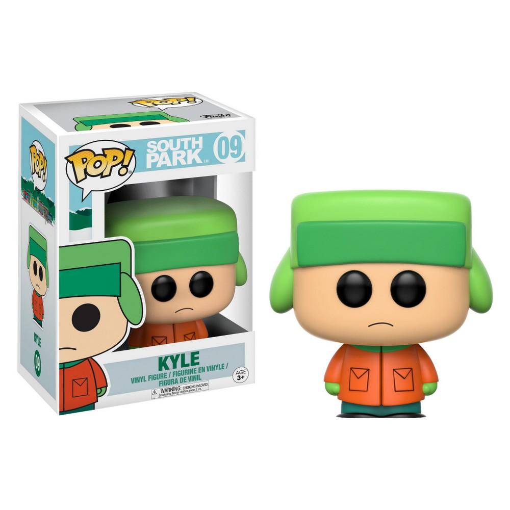 Pop! Television: South Park - Kyle