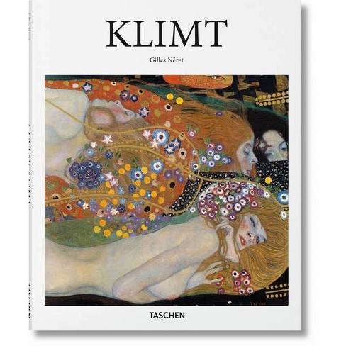 Klimt - by  Gilles Néret (Hardcover) - image 1 of 1