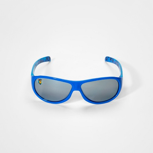 Toddler Boys' PAW Patrol Chase Sunglasses - Blue