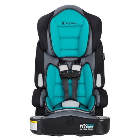 Baby Trend Hybrid Plus 3 In 1 Car Seat