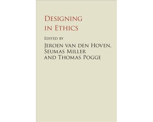 Designing in Ethics -  (Hardcover) - image 1 of 1