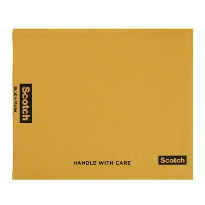 """Scotch 6pk 8.5"""" x 11"""" Bubble Mailers"""