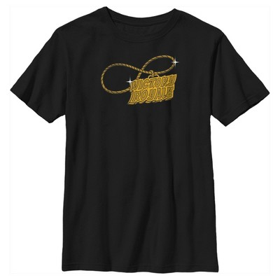 Boy's Fortnite Victory Royale Gold Chain T-Shirt