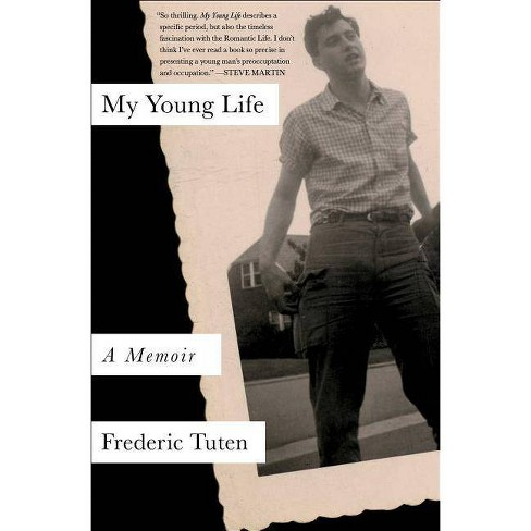 My Young Life - by  Frederic Tuten (Paperback) - image 1 of 1