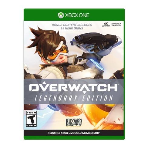 Overwatch: Legendary Edition - Xbox One - image 1 of 4