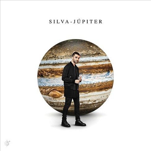 Silva - Jupiter (CD) - image 1 of 1