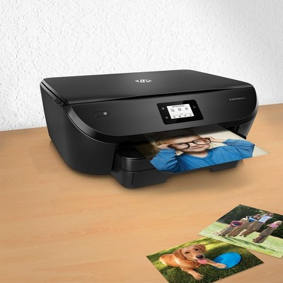 HP Printer ENVY Photo 6255 Black K7G18A_B1H