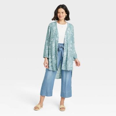 Women's Short Sleeve Jacket - Knox Rose™