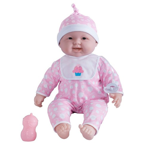 "JC Toys Lots to Cuddle Babies 20"" Soft Body Baby Doll : Target"