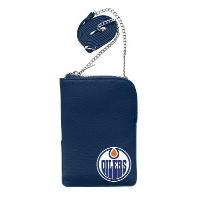 Littlearth NHL Zip Organizer Pebble Wallet