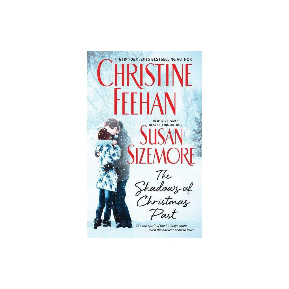 The Shadows of Christmas Past - (Pocket Star Books Romance) by Christine Feehan & Susan Sizemore