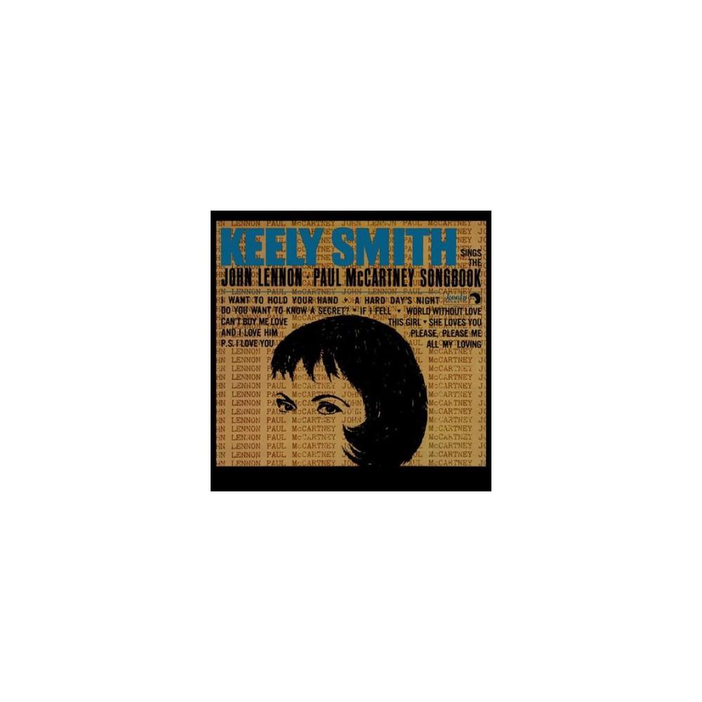 Keely Smith - Keely Smith:Sings The John Lennon Pau (CD)