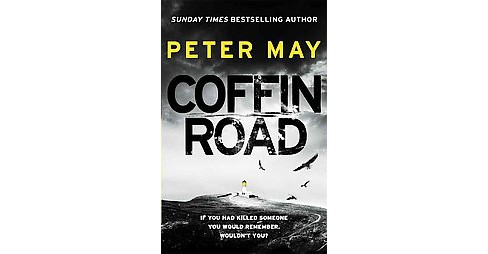 Coffin Road (Hardcover) (Peter May) - image 1 of 1
