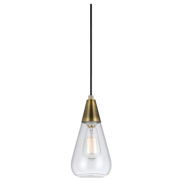 Cal Lighting 60w X 3 Ellyn Gl Chandelier Target