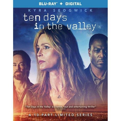 Ten Days In The Valley (Blu-ray) - image 1 of 1