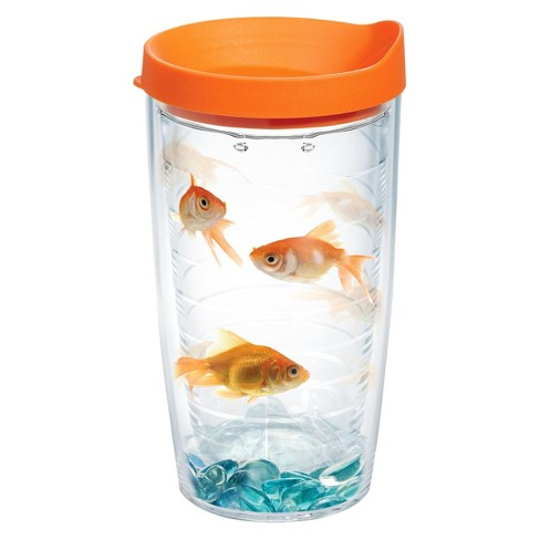 Tervis 16oz Tumbler - Goldfish - image 1 of 1