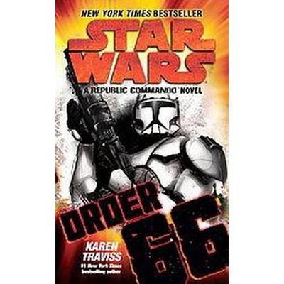 Star Wars ( Star Wars) (Reprint) (Paperback) by Karen Traviss