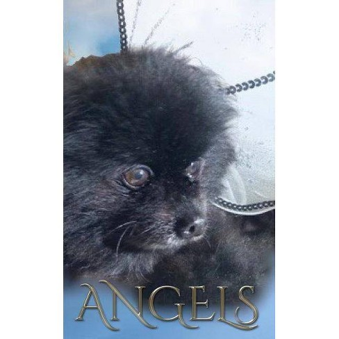 Angel dog Journal - by  Sir Michael Huhn & Michael Huhn (Paperback) - image 1 of 1