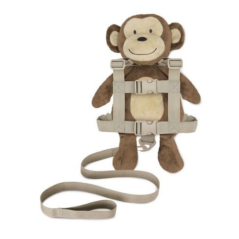 Go by Goldbug Monkey Baby Harness - image 1 of 4