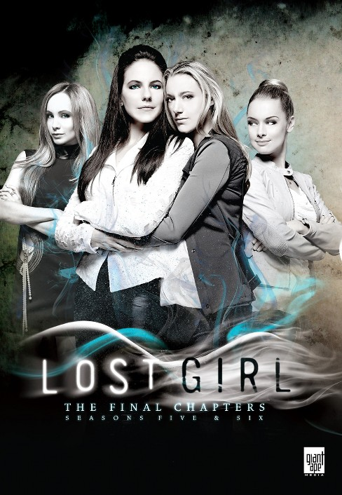 Lost girl:Seasons 5 & 6 (DVD) - image 1 of 1