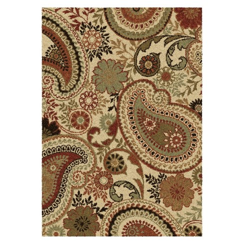 Crestview Super Shag Area Rug - image 1 of 3