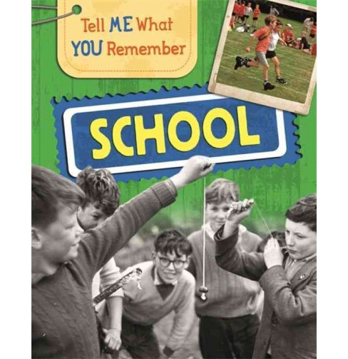 School (Hardcover) (Sarah Ridley) - image 1 of 1
