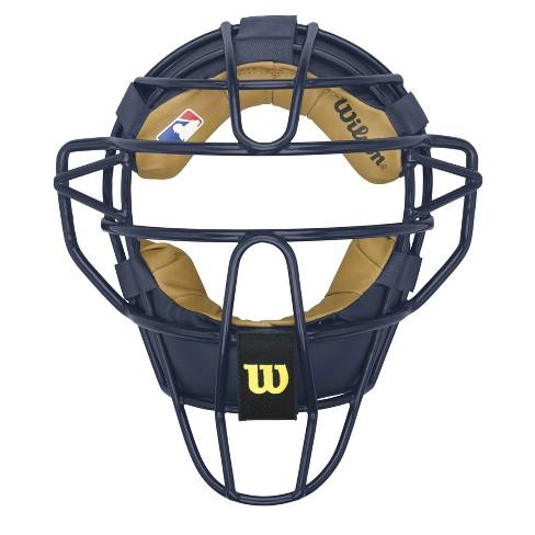 Wilson Dyna-Lite Steel Baseball Catcher's Mask - image 1 of 1