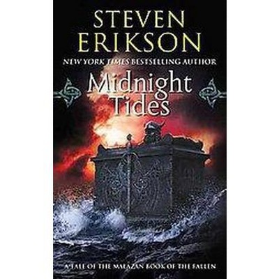 The the complete malazan book fallen of