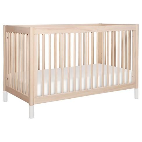 Babyletto Gelato 4-in-1 Convertible Crib - image 1 of 4
