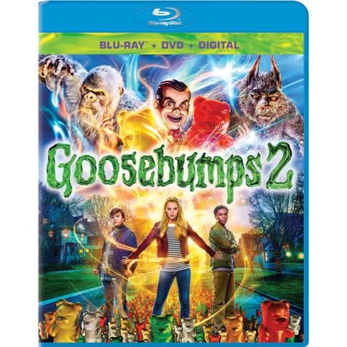 Goosebumps 2 (Blu-Ray) - image 1 of 1