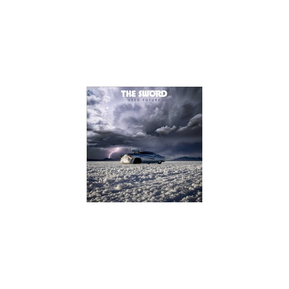 Sword - Used Future (CD), Pop Music