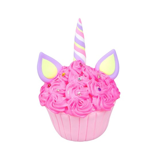 Creamy Mallo Pretend Cupcake Playset image number null