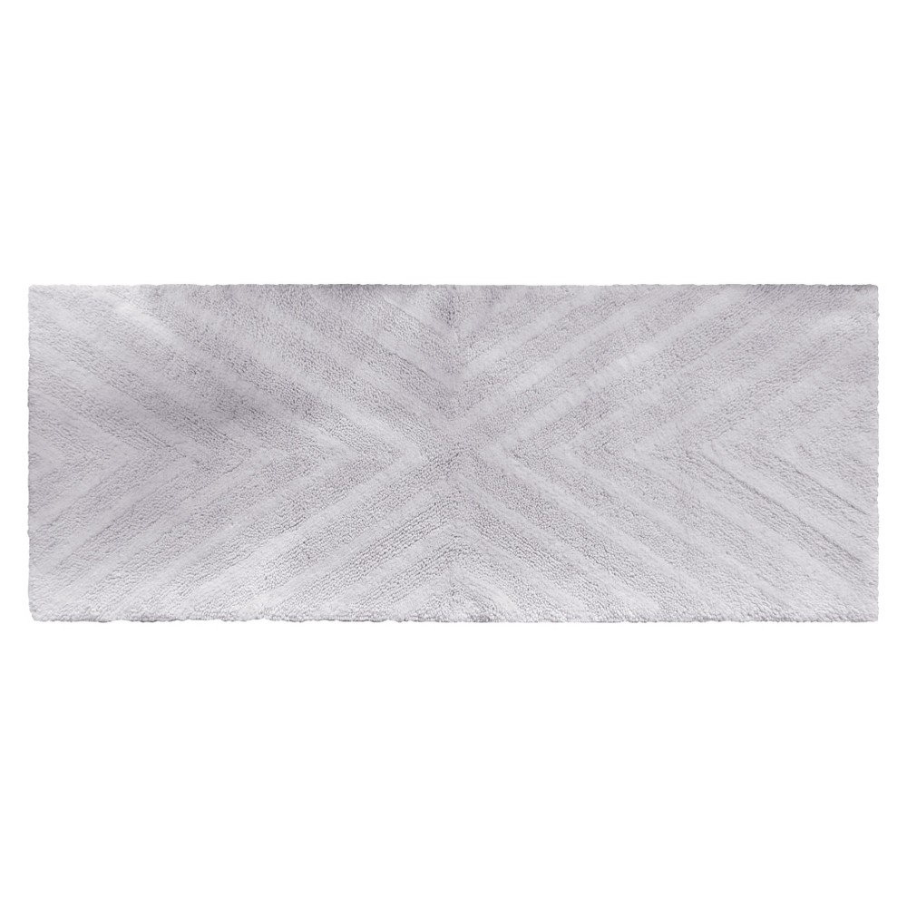 Image of Bath Rug Runner True White - Project 62 + Nate Berkus , Size: 23x58