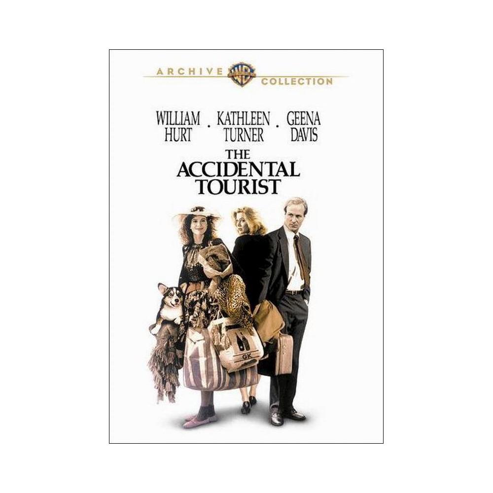 Accidental Tourist (Dvd), Movies