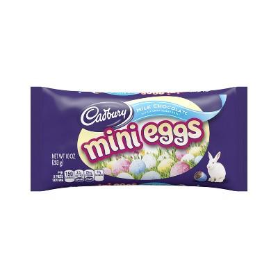Cadbury Mini Easter Eggs - 10oz