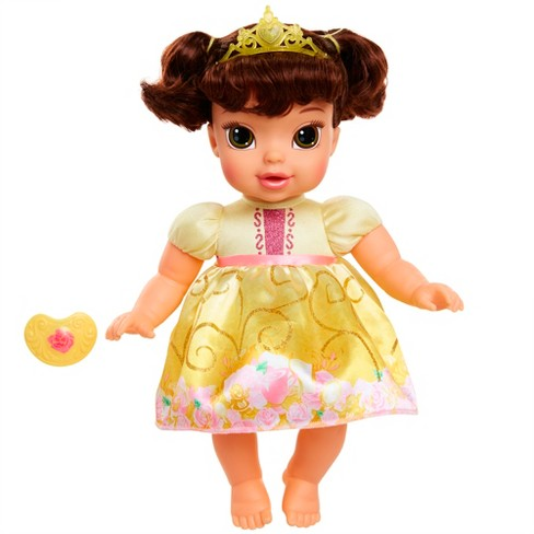 Disney Princess My Sweet Princess Belle Doll Target