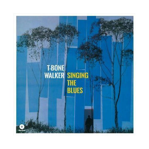 T-Bone Walker - Singing the Blues (Vinyl) - image 1 of 1