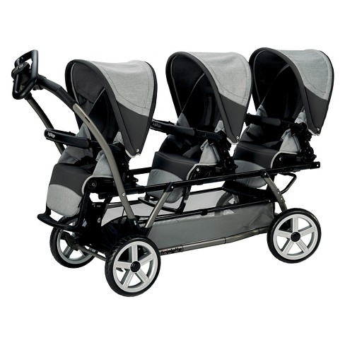 Peg Perego Triplette SW Stroller Seats - Atmosphere - image 1 of 1